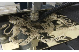 Custom Etched and Engraved Signs at Apex Signs and Engraving