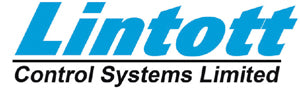 Lintott Control Systems Logo - Apex Signs + Engraving Customer