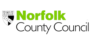 Norfolk County Council - Apex Signs + Engraving Customer