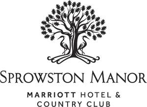 Sprowston Manor Hotel & Country Club - Apex Signs + Engraving Customer