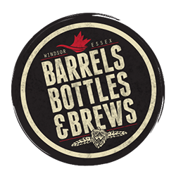 Barrels, Bottles & Brews
