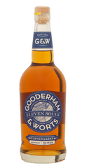 Gooderham & Worts Eleven Souls Whisky