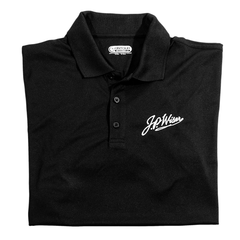 J.P. Wiser's Polo Golf Shirts