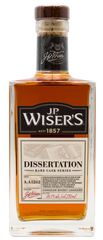 J.P. Wiser's Dissertation Canadian Whisky