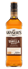 J.P. Wiser's Vanilla Canadian Whisky