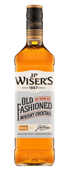 J.P Wiser's Old Fashioned Whisky Cocktail