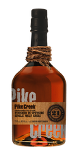Pike Creek 21 Year Old Double Barreled Canadian Whisky