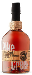 Pike Creek 21 Year Old European Oak Cask Canadian Whisky