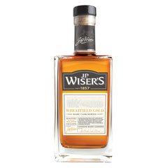 J.P. Wiser's Wheatfield Gold Canadian Whisky