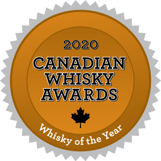 2020 CWA Whisky of the Year