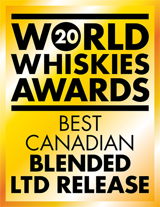2020 WWA Best Canadian Blended Limited Release