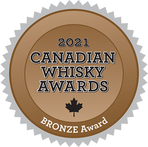 CWA 2021 Bronze Award