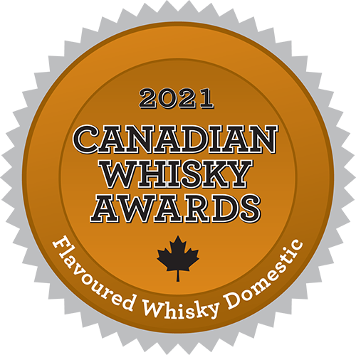 CWA 2021 Flavoured Whisky Domestic