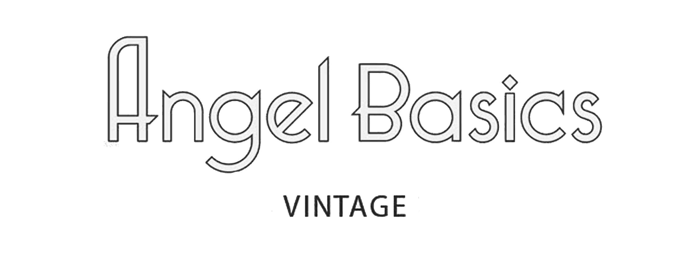 Angel Basics Vintage Store