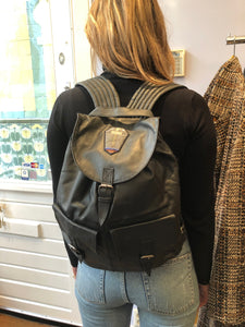 Jopej two straps backpack