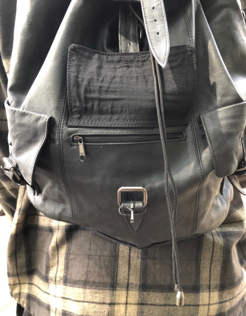 Jopej 3 pockets back-pack