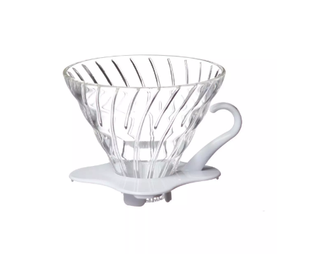 V60 HARIO COFFEE DRIPPER SIZE 02