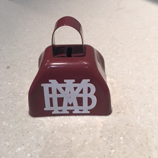 Cowbell with MBA Waffle