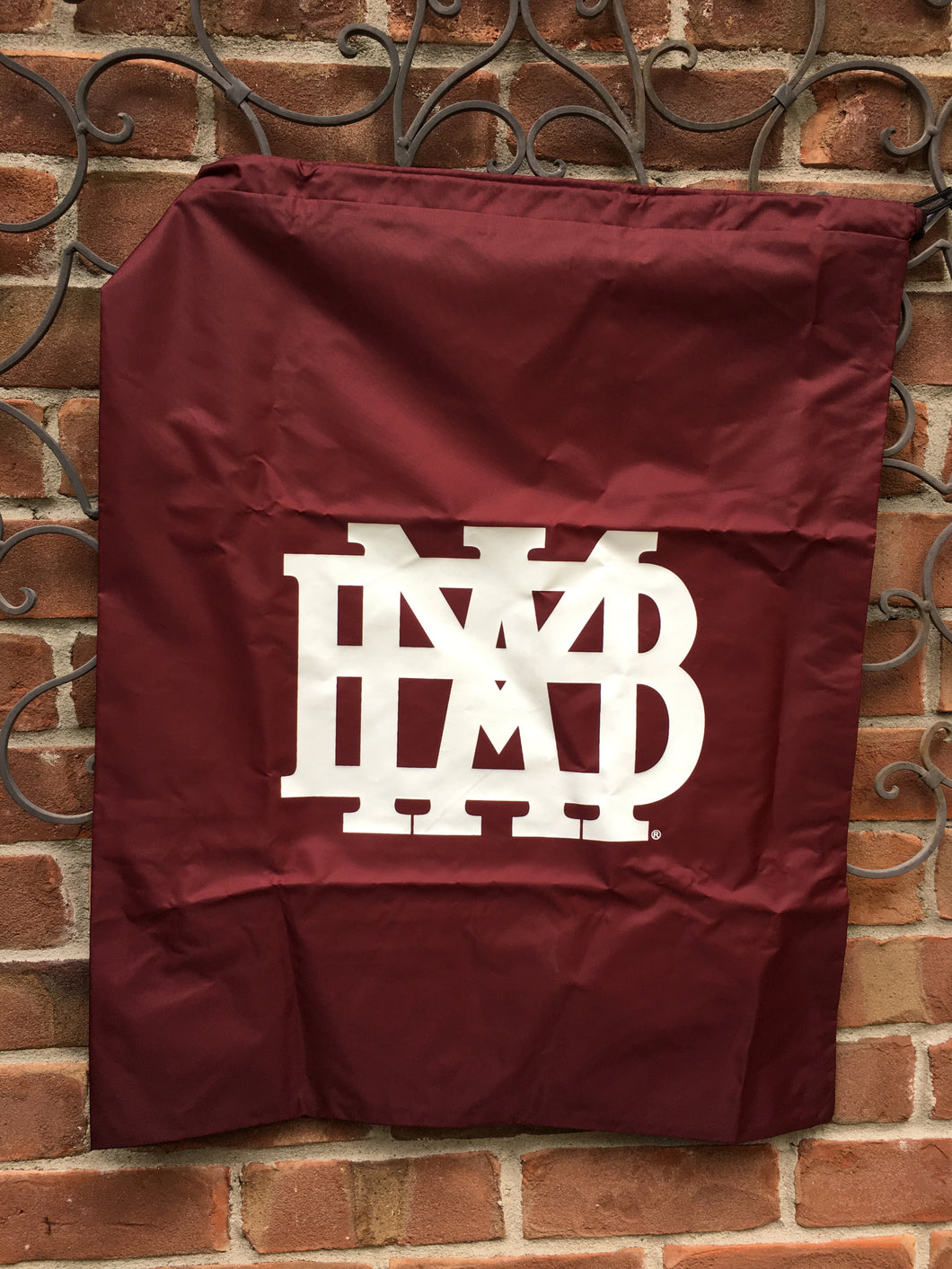 MBA Laundry Bag