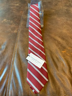 MBA Senior Tie (Password Required)