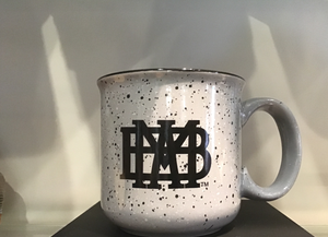 Campfire Coffee Mug with MBA logo