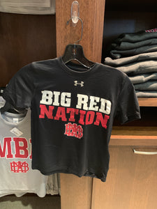 Under Armour Dri-Fit Shirt - Big Red Nation