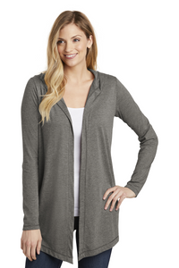 Womens Perfect weight Triblend Jacket