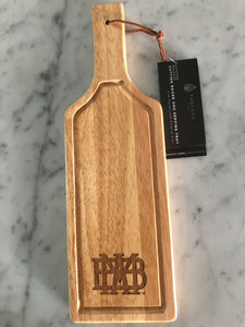 Toscana Cutting Board and Serving Tray
