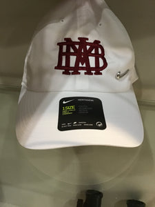 Youth Nike White Hat