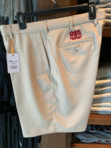 Peter Millar Khaki Shorts