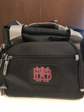 MBA Insulated Bag - Black with MBA Logo