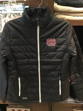 Womens Dri-Duck Black Jacket