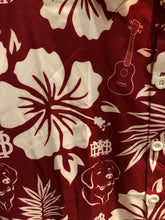 MBA Hawaiian Shirt