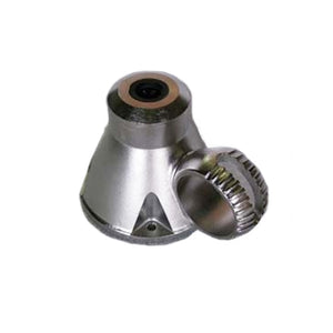 Portable Mixer Nose Cone Assembly