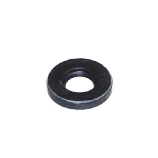 Portable mixer nose cone spool seal