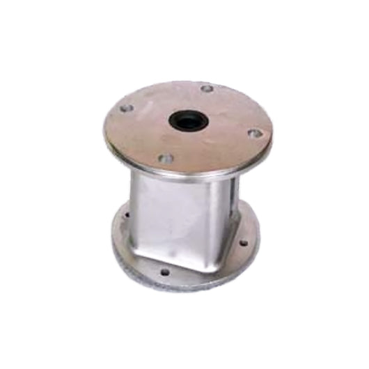 Portable Mixer Spool Assembly
