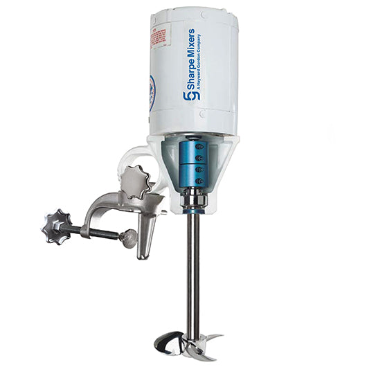 D-100 Portable 1HP Mixer