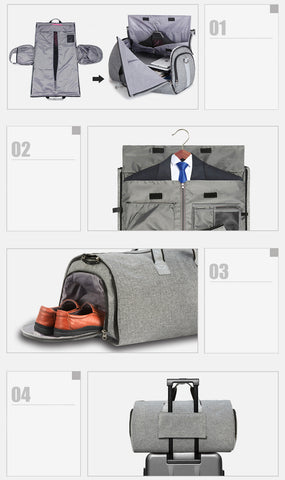 best duffle travel bag