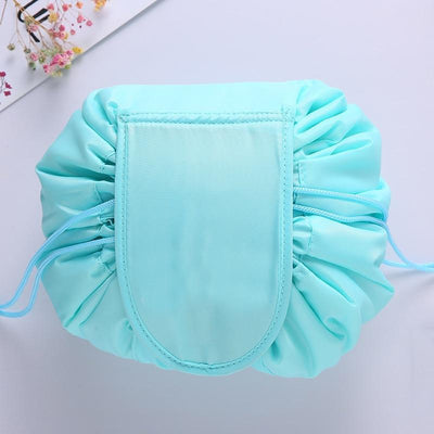 StructuredShop 152407 Top-Quality Make-Up Bag Organizer Mint Green