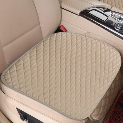 StructuredShop 200000206 Best-Quality Mats Car Seat Covers Beige