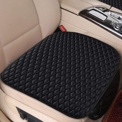 StructuredShop 200000206 Best-Quality Mats Car Seat Covers Black