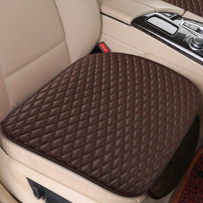 StructuredShop 200000206 Best-Quality Mats Car Seat Covers Coffee
