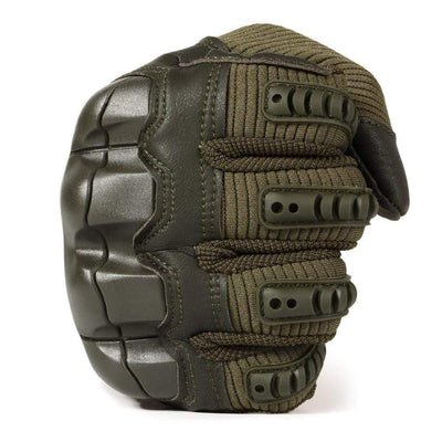 StructuredShop 200000394 High-End Military 2019 Tactical Gloves