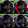 StructuredShop 200000490 Top-Luxury Steering Wheel Covers