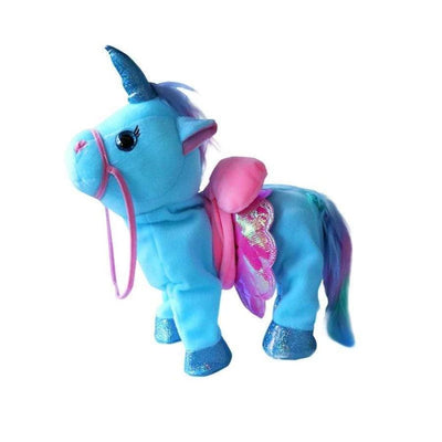 StructuredShop 200388145 Super-Cute Walking Unicorn Toy