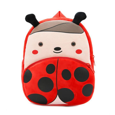 StructuredShop 380520 World's Cutest Animal Kids Backpack 19