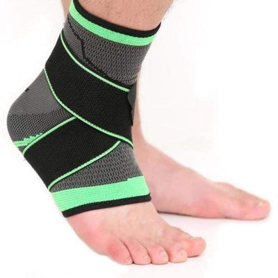 StructuredShop ankle brace High-Quality Protection Ankle Brace