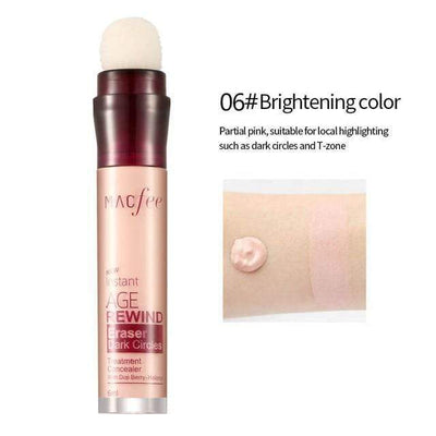 StructuredShop beauty PREMIUM AGE REWIND CONCEALER Brightening Color