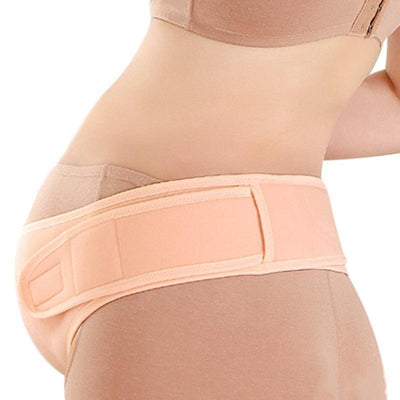 StructuredShop belly band Pregnancy Belly Support Belt