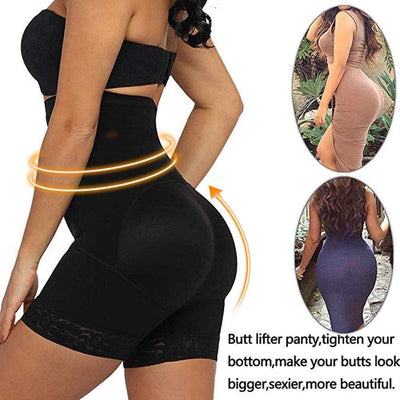 StructuredShop body shaping HIGH-WAIST BODY SHAPER - TUMMY CONTROL SHAPEWEAR